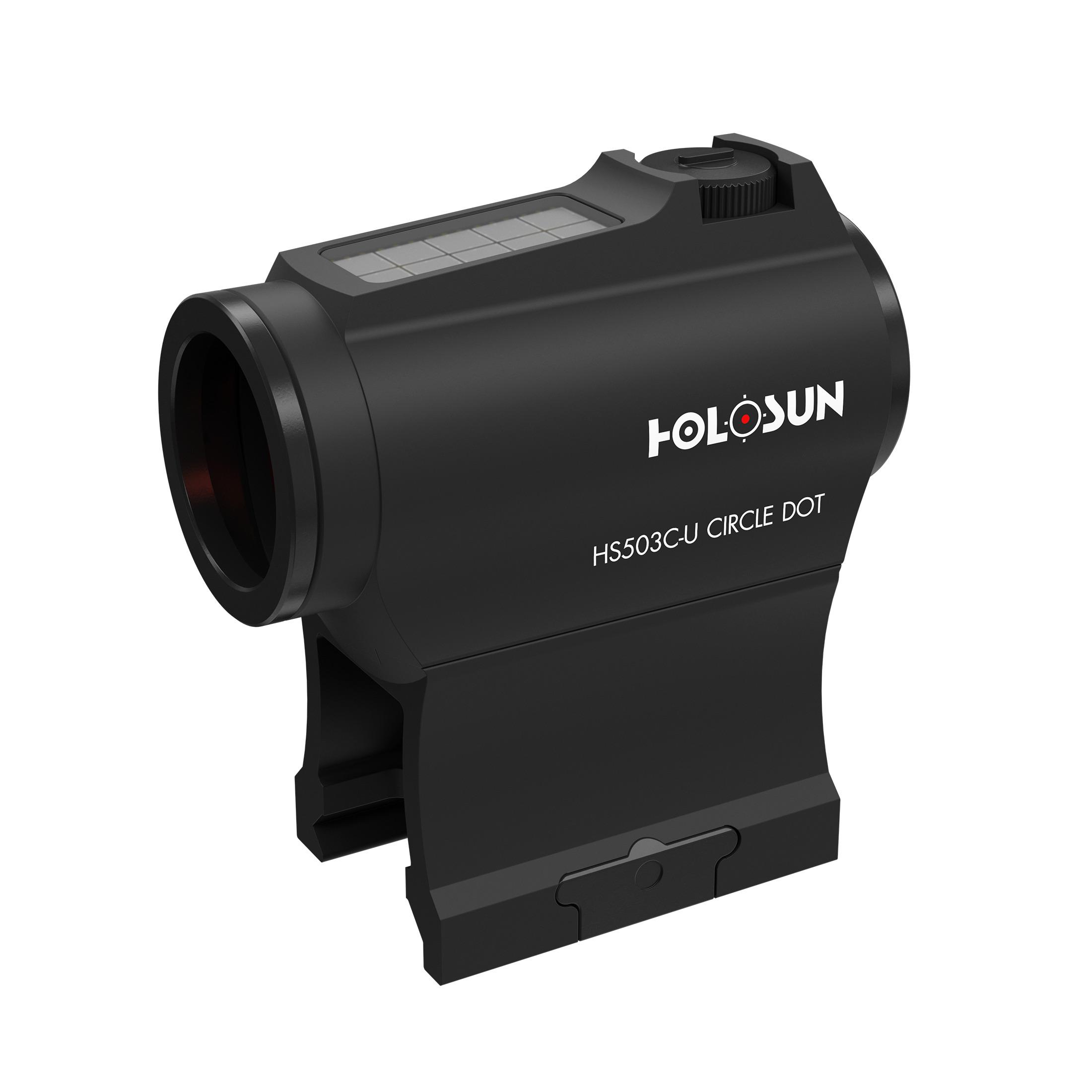 Holosun CLASSIC HS503C-U-BLACK