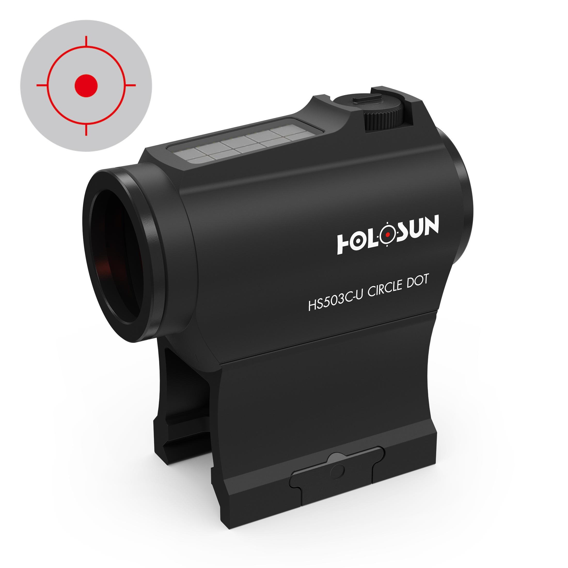Holosun CLASSIC HS503C-RENEWED