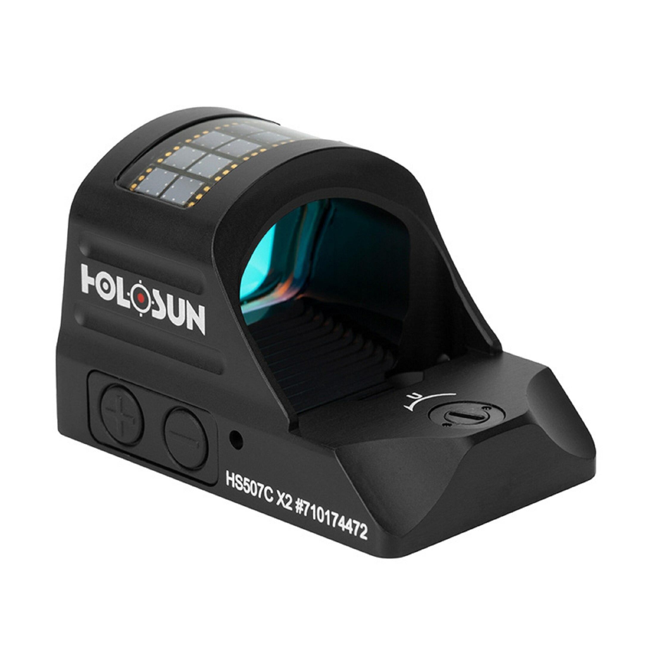 Holosun Dot Sight CLASSIC HS507C-X2