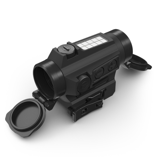 Holosun CLASSIC HS515C-U-BLACK