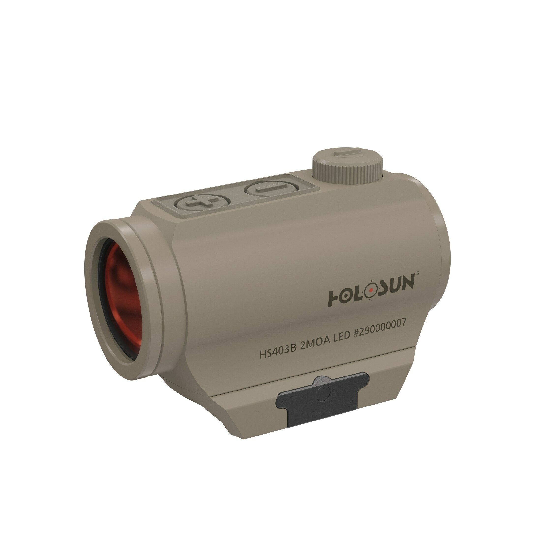 Holosun Dot Sight CLASSIC HS403B-FDE