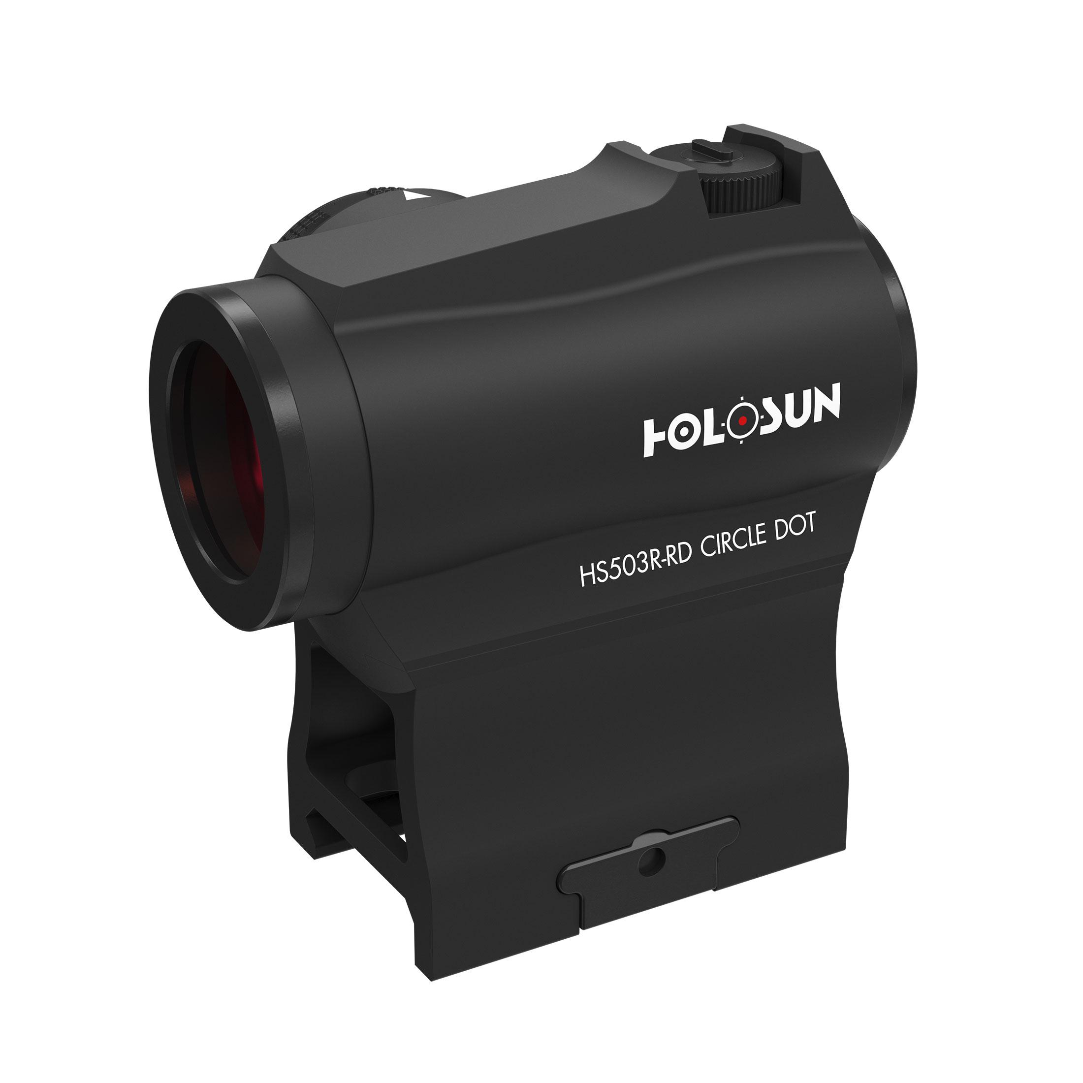 Holosun CLASSIC HS503R
