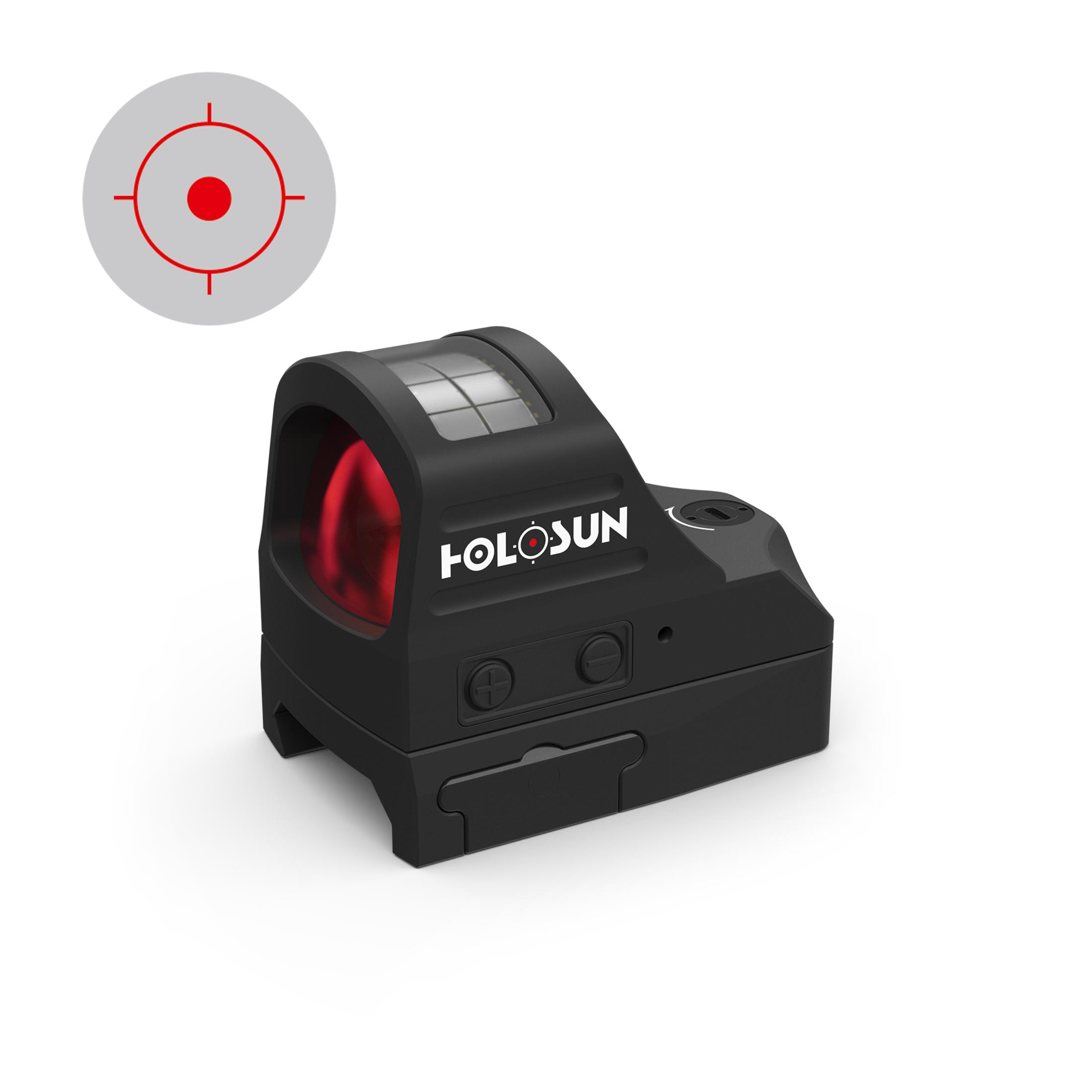Holosun CLASSIC HS507C-X2