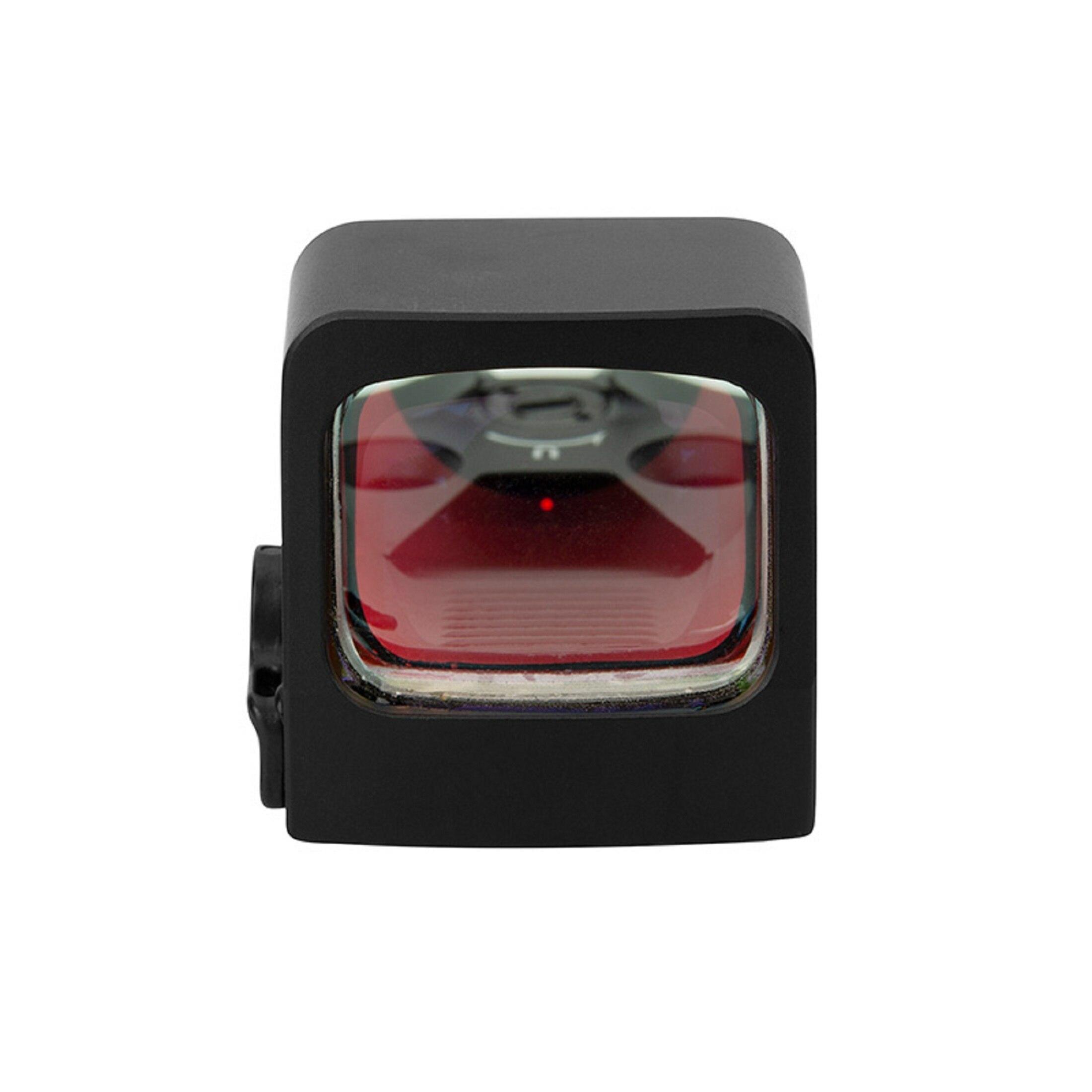 Holosun Dot Sight CLASSIC HE407K-GR-X2