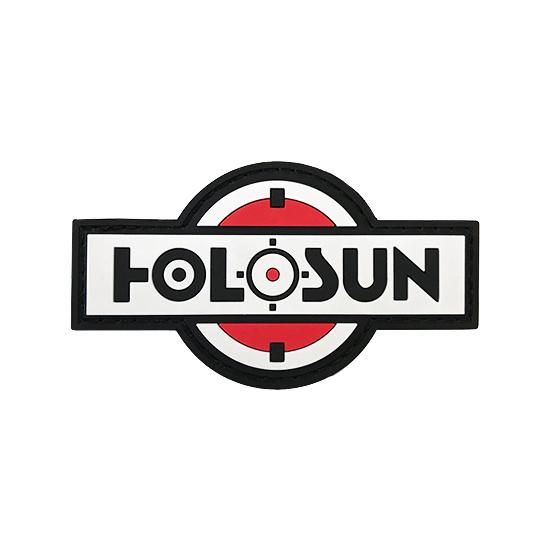 Holosun Zubehör HOLOSUN-KLETT-PATCH