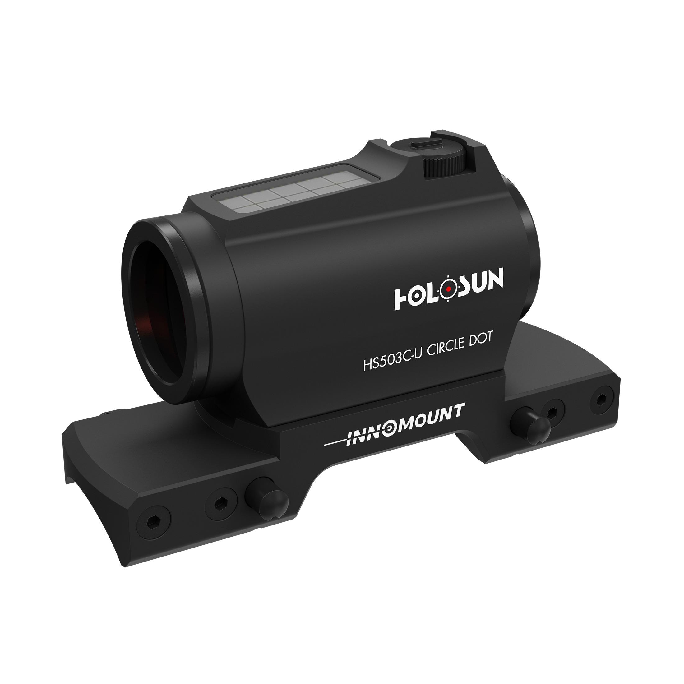 Holosun CLASSIC HS503C-U-MOUNT-BLASER