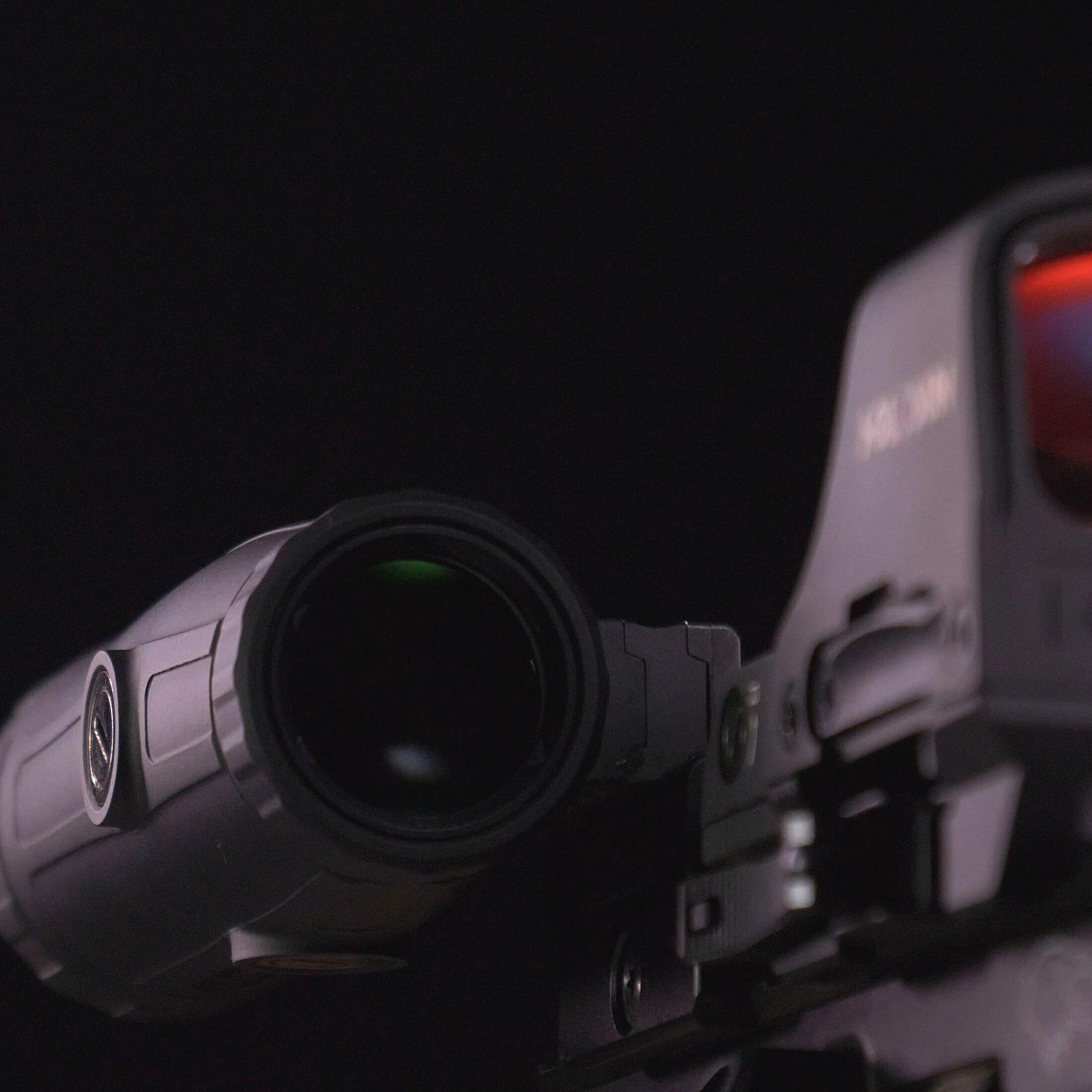 Holosun Magnifier HM3X