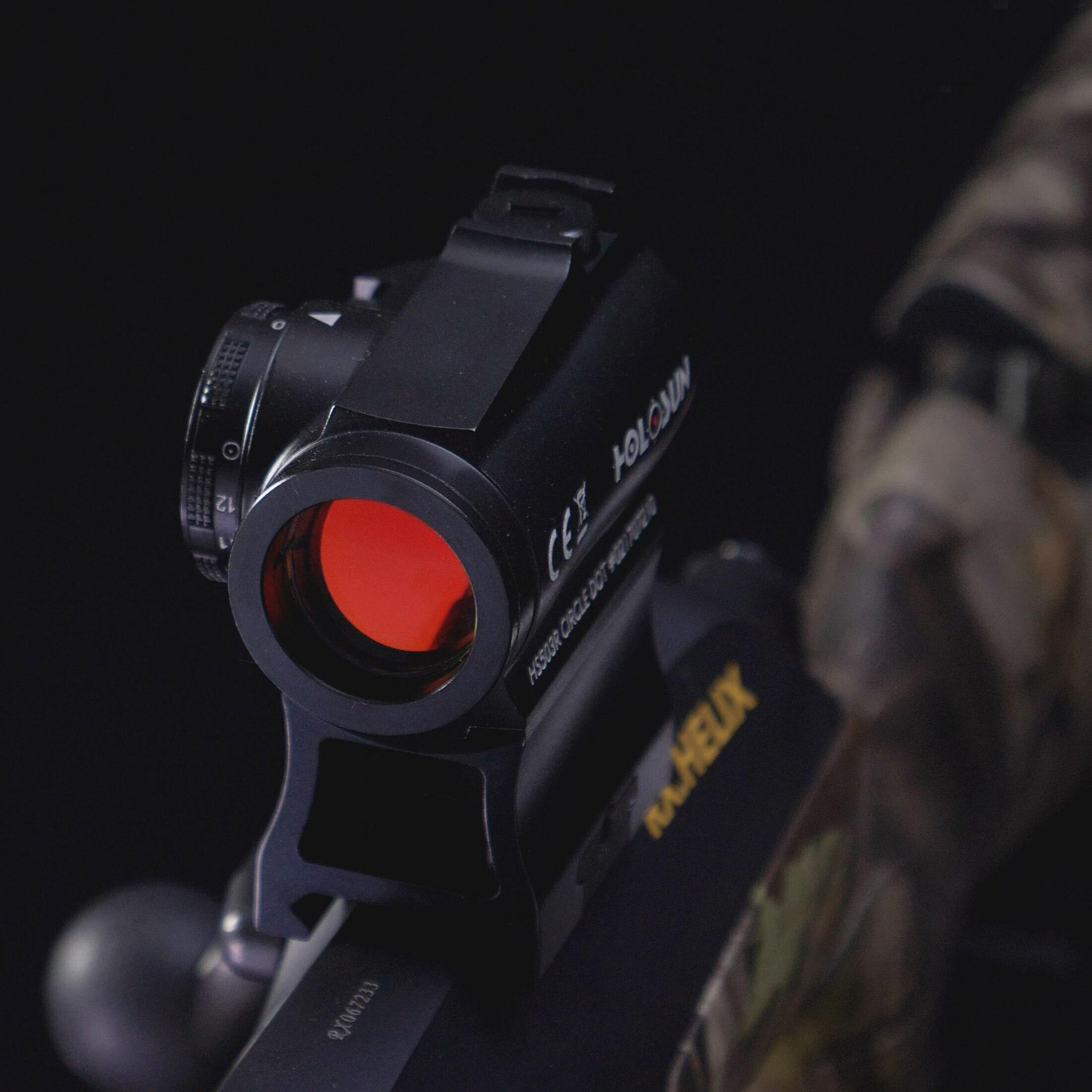 Holosun Dot Sight CLASSIC HS503R