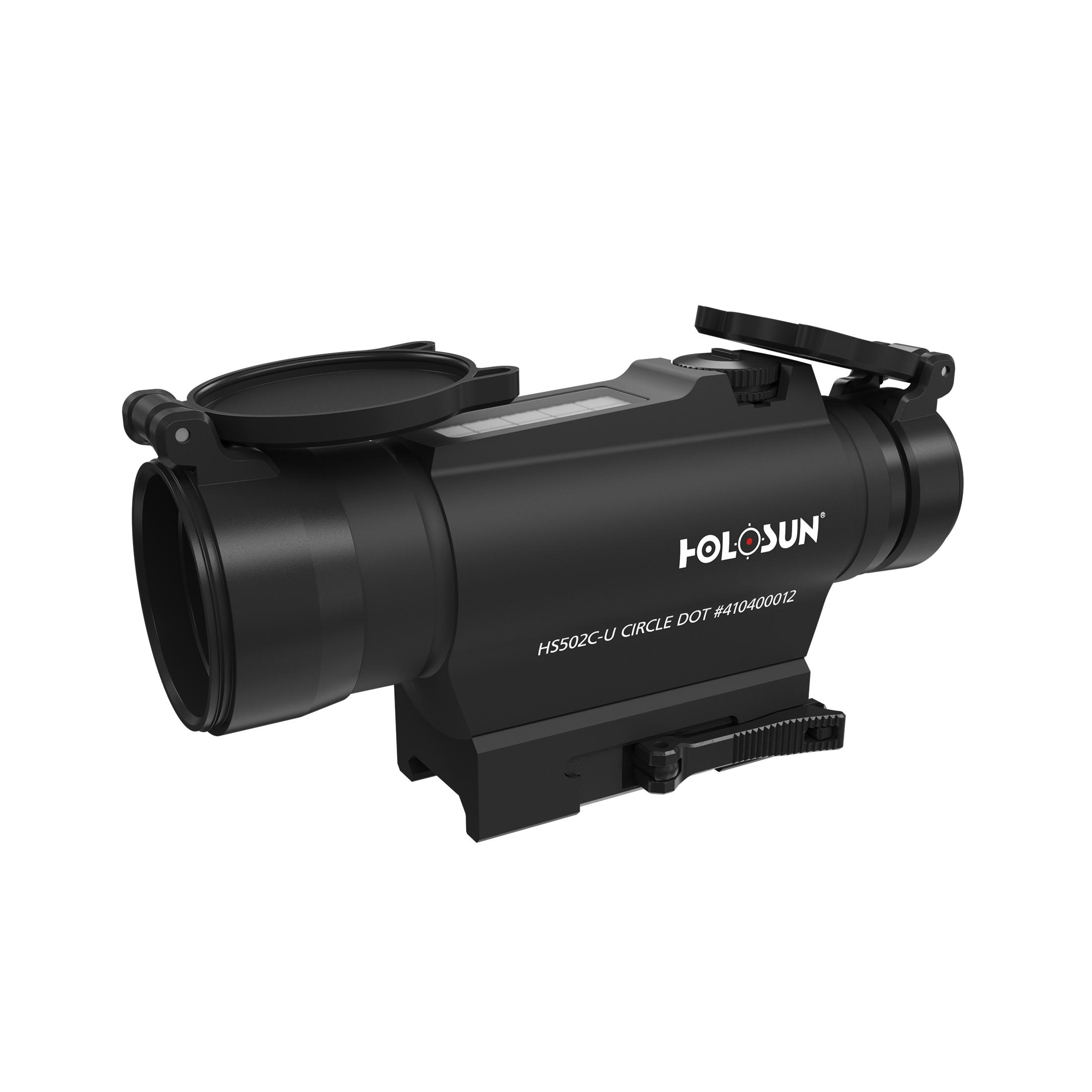 Holosun CLASSIC HS502C-U