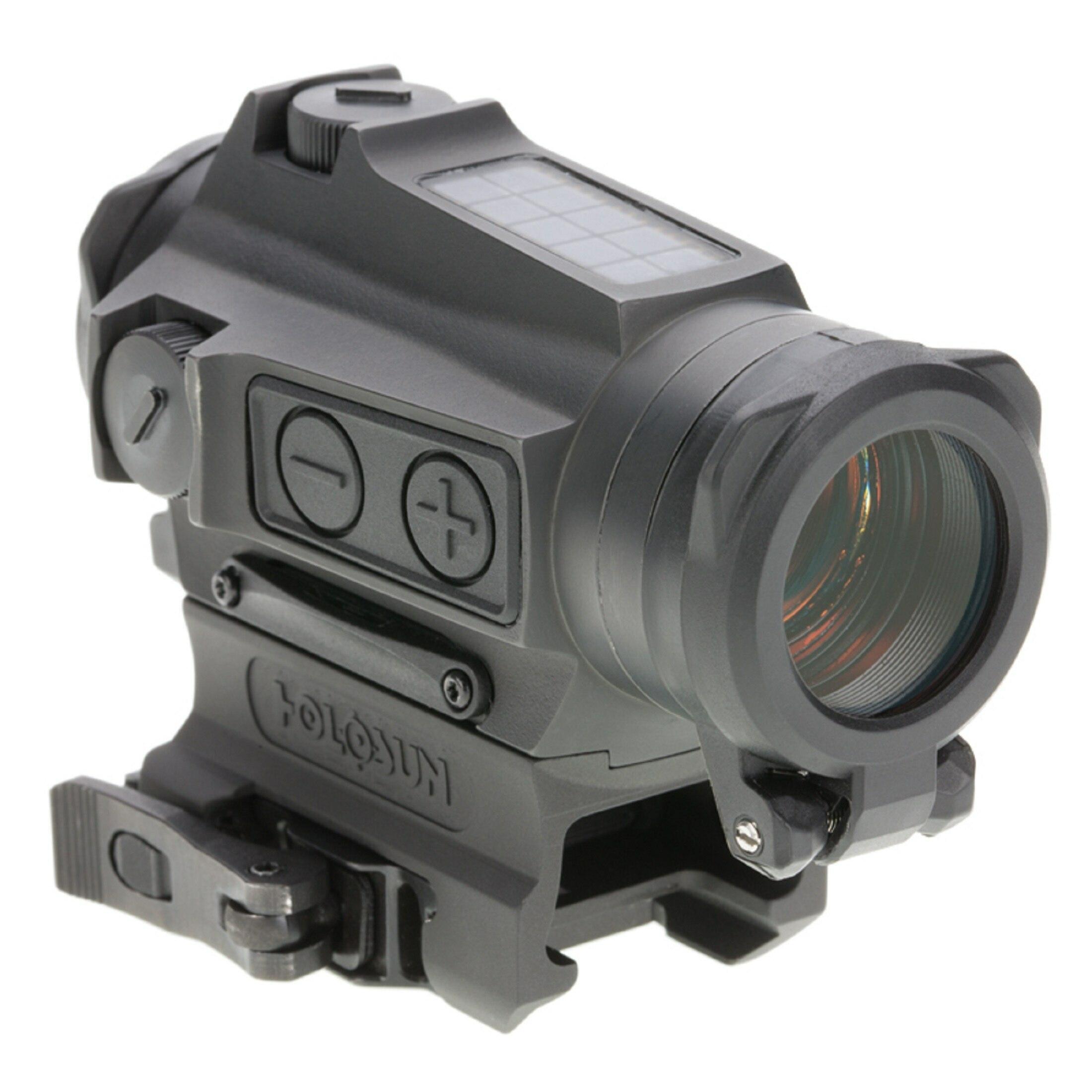 Holosun Dot Sight ELITE HE515C-T-RD