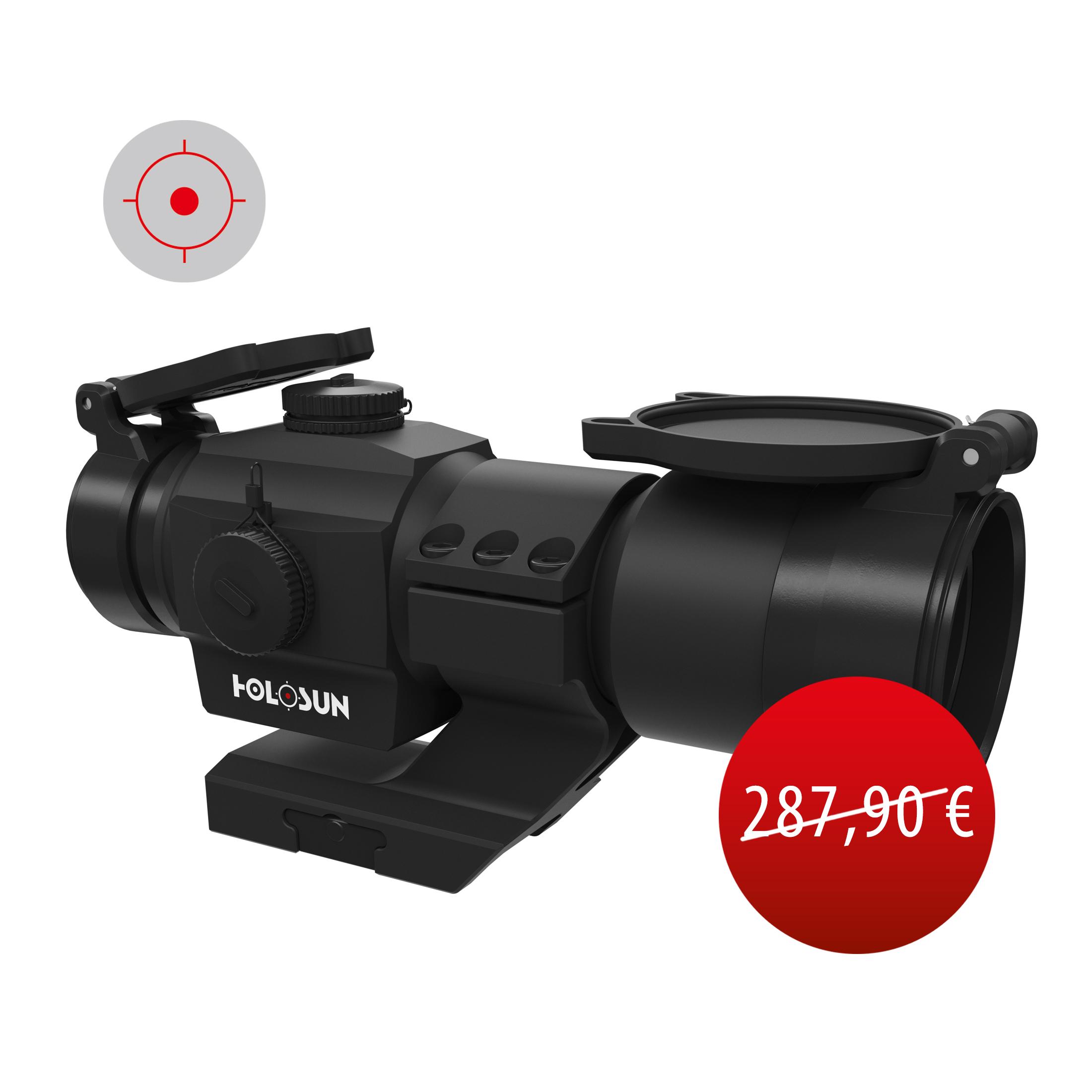Holosun CLASSIC HS506-RENEWED