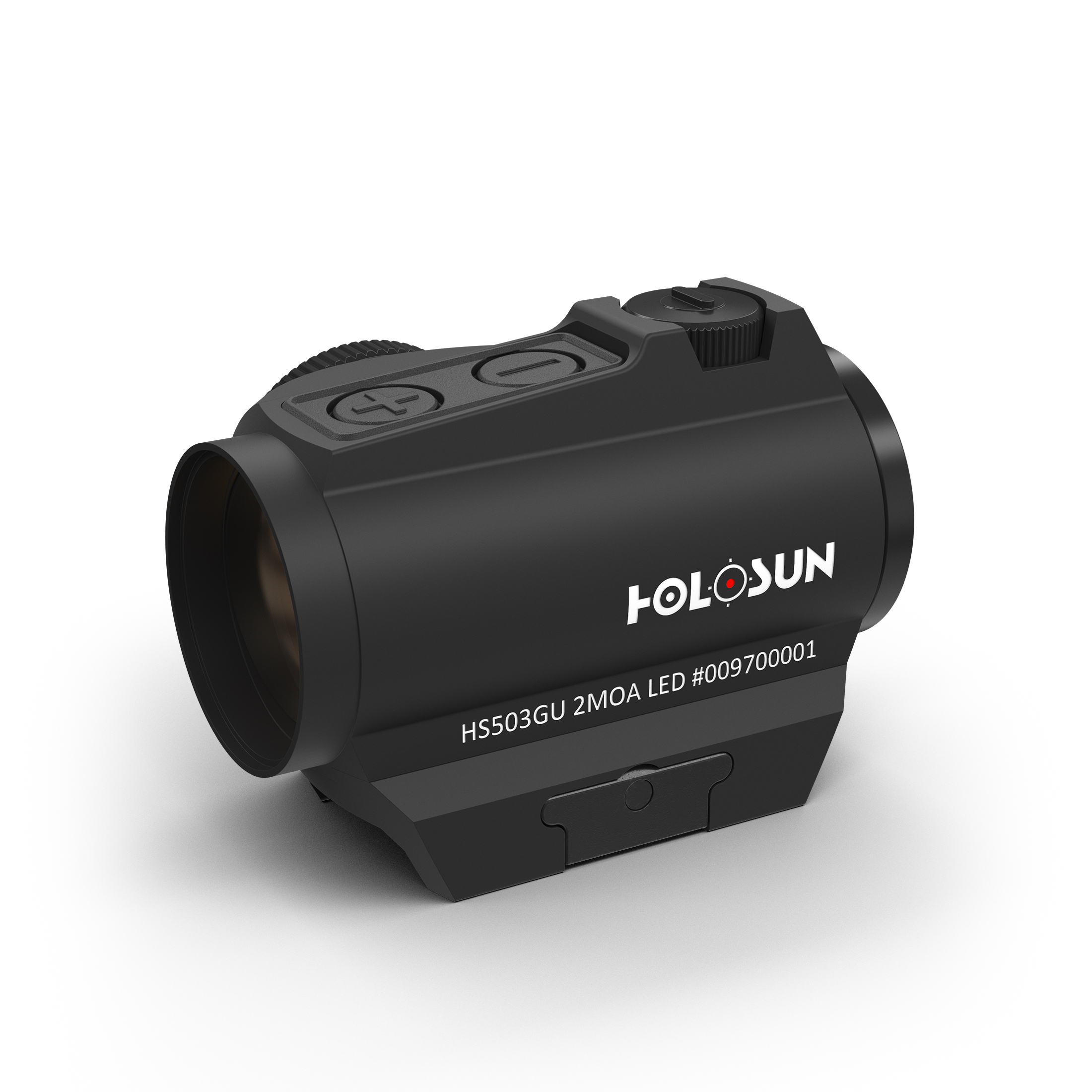 Holosun CLASSIC HS503G-U-BLACK-RENEWED