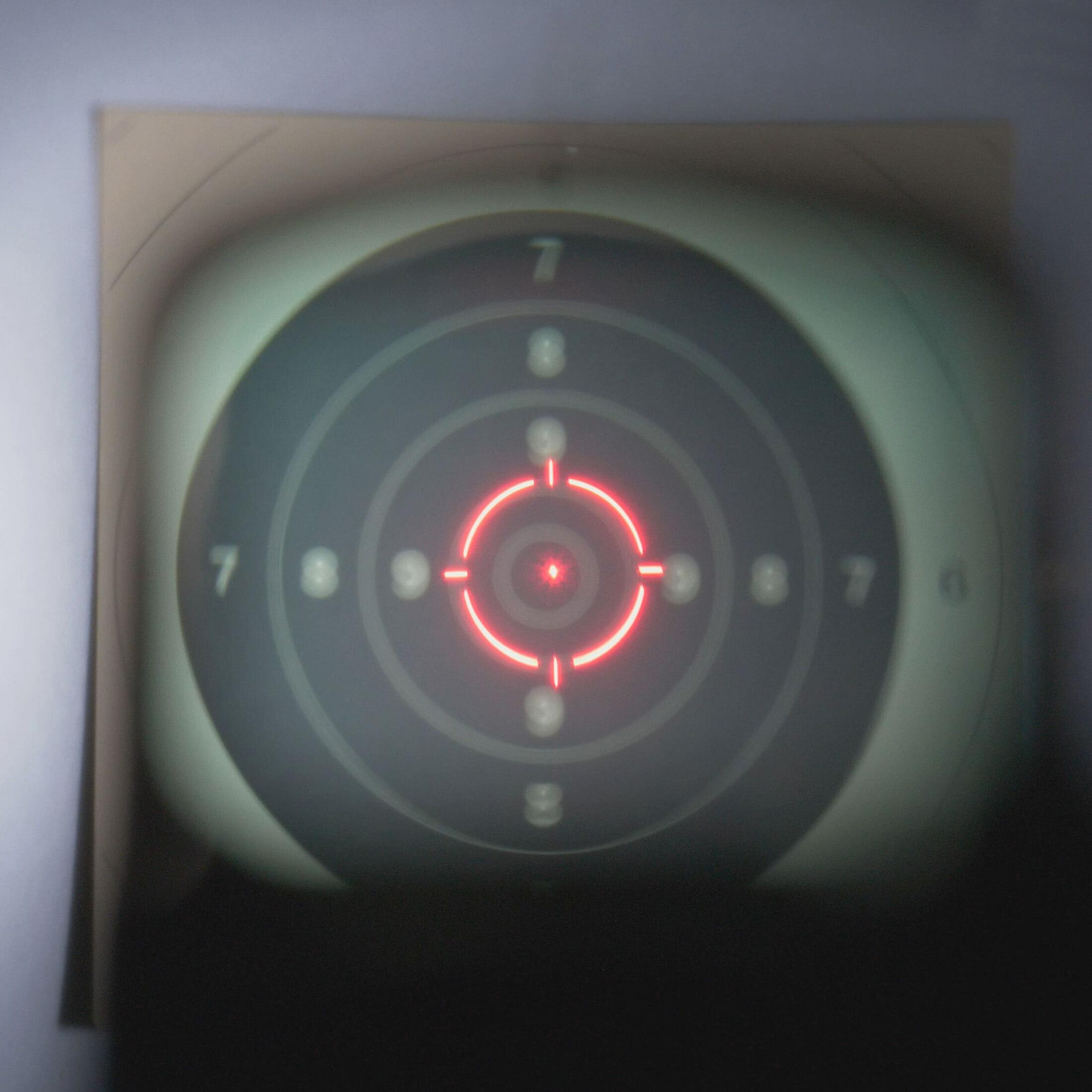 Holosun Dot Sight CLASSIC HS510C