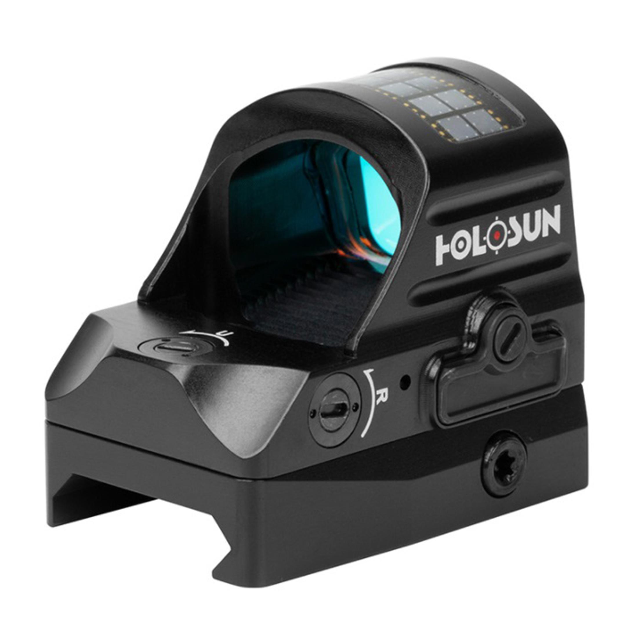 Holosun ELITE HE507C-GR-X2