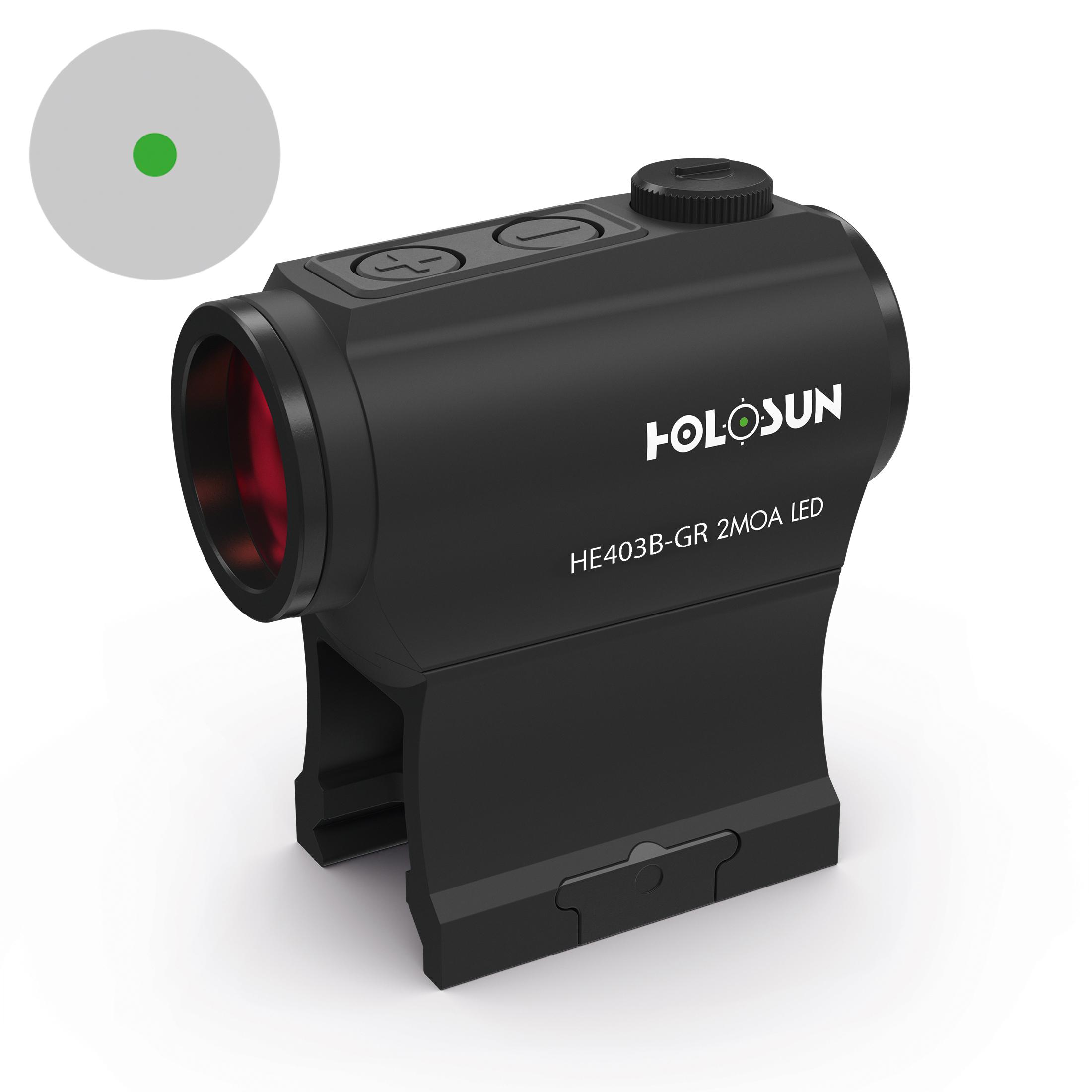 Holosun ELITE HE403B-GR