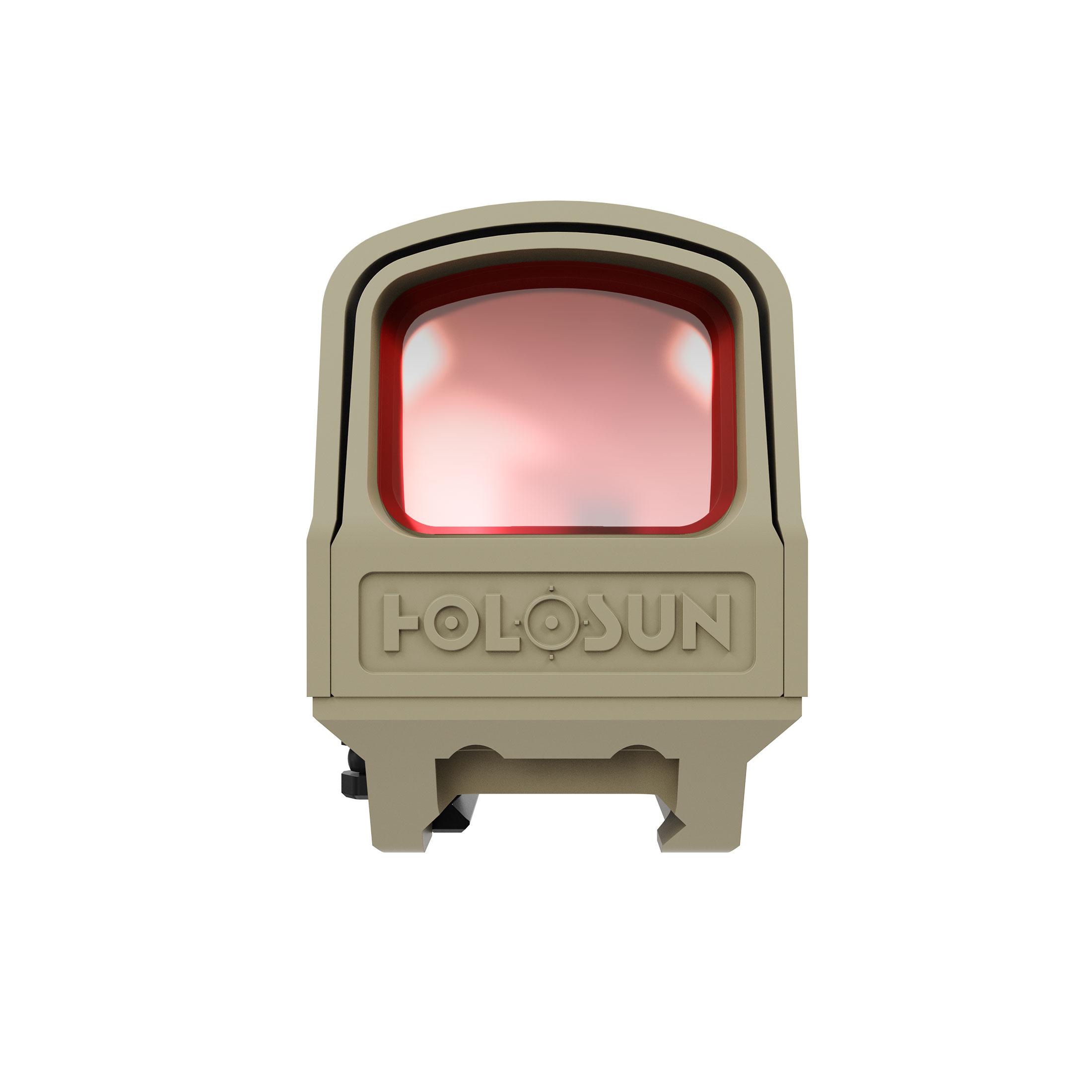 Holosun ELITE HE510C-GR-FDE
