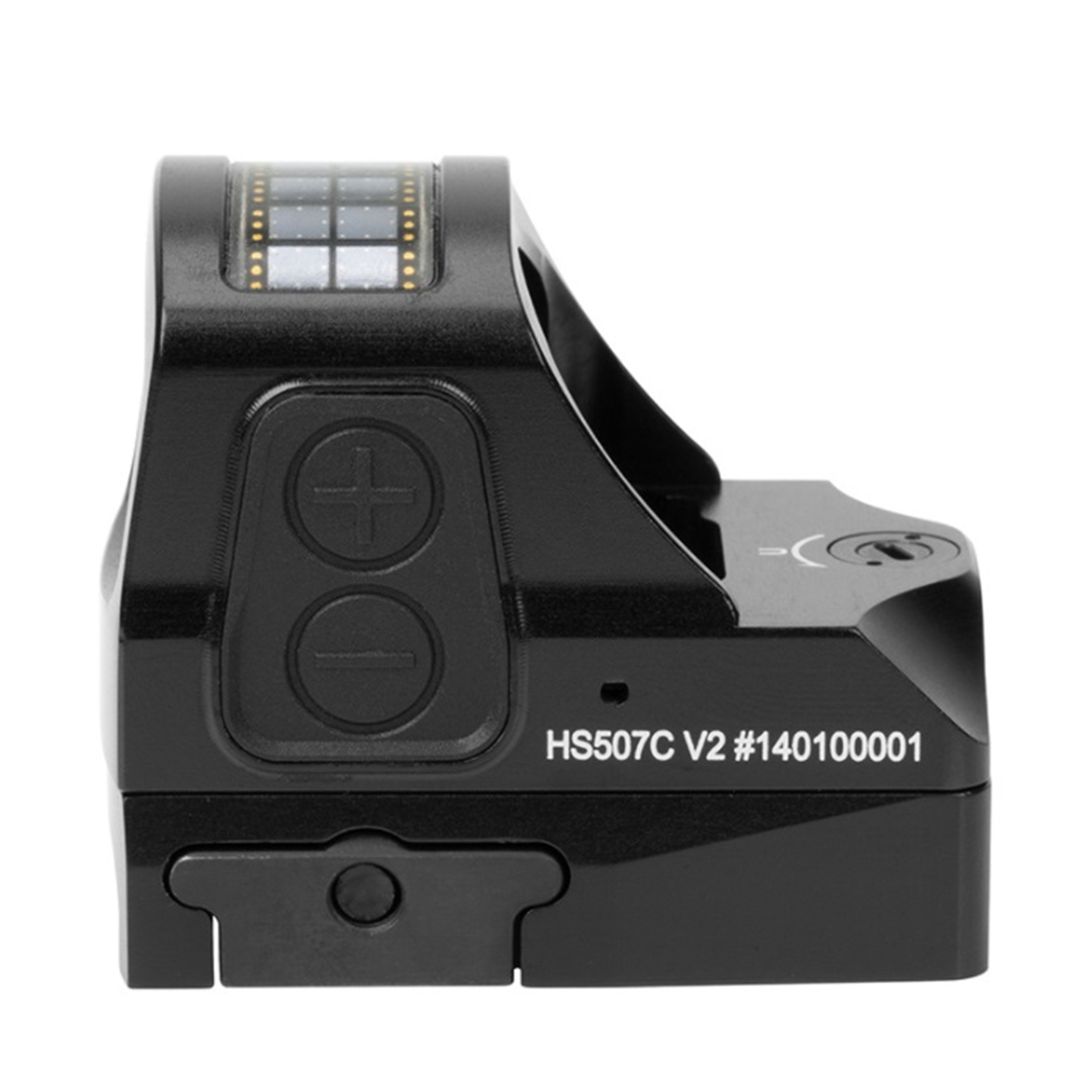 Holosun Dot Sight CLASSIC HS507C-V2