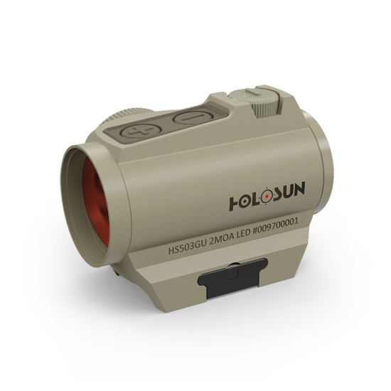 Holosun CLASSIC HS503G-U-FDE