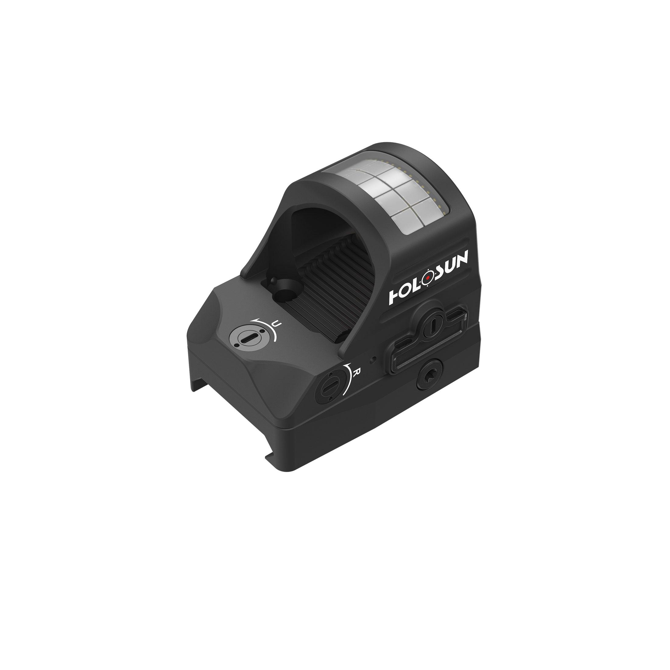 Holosun Dot Sight CLASSIC HS407C-X2-MOUNT