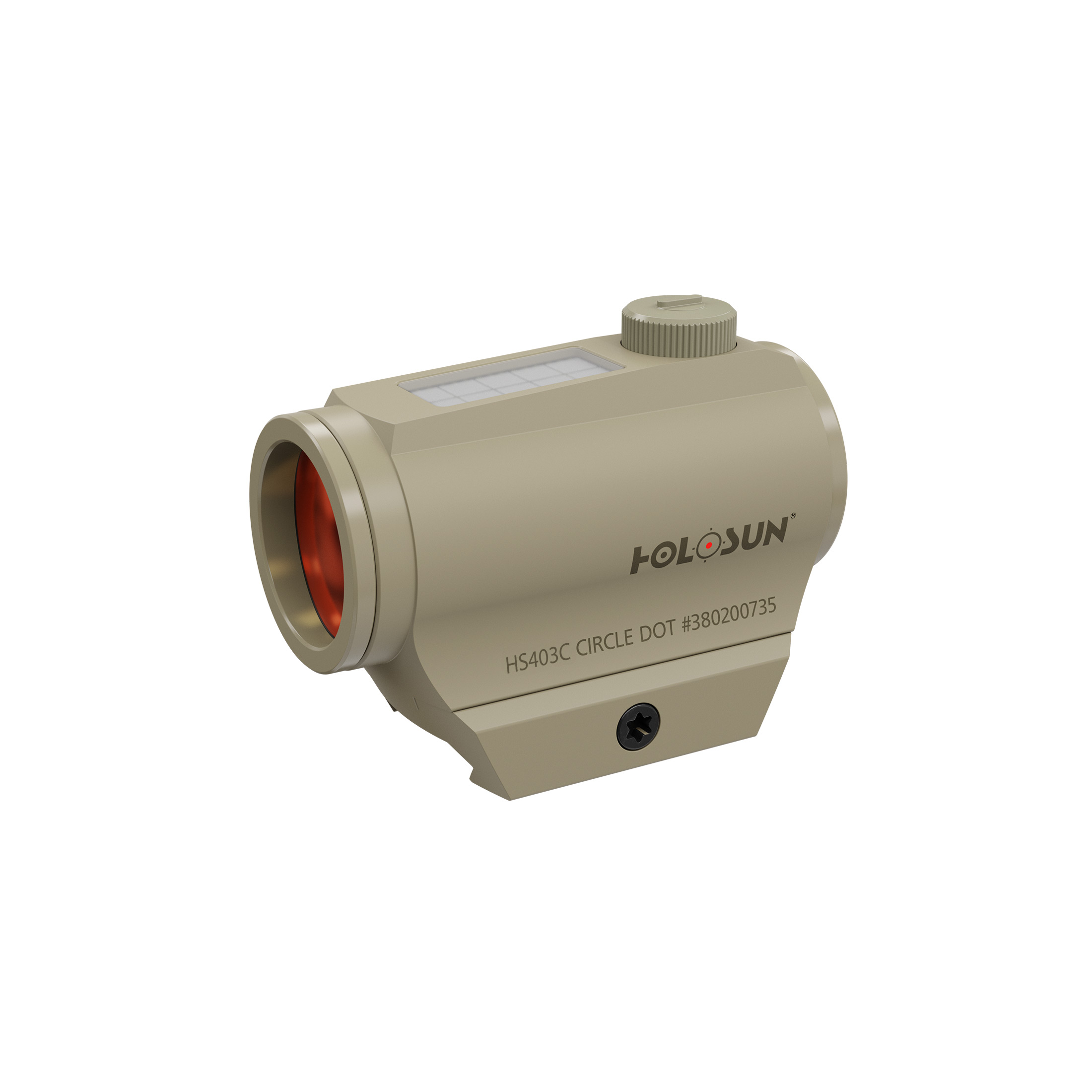 Holosun CLASSIC HS403C-FDE
