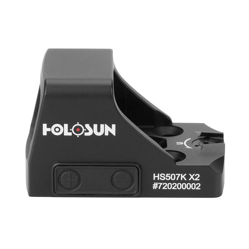 Holosun Dot Sight CLASSIC HS507K-X2