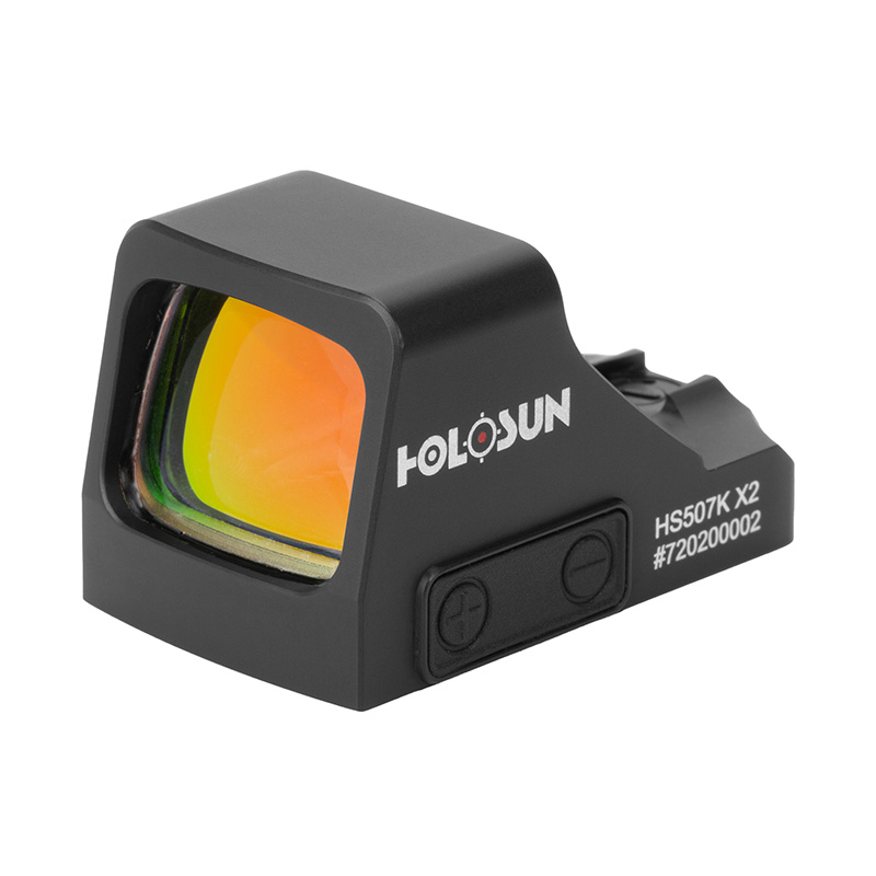 Holosun CLASSIC HS507K-X2