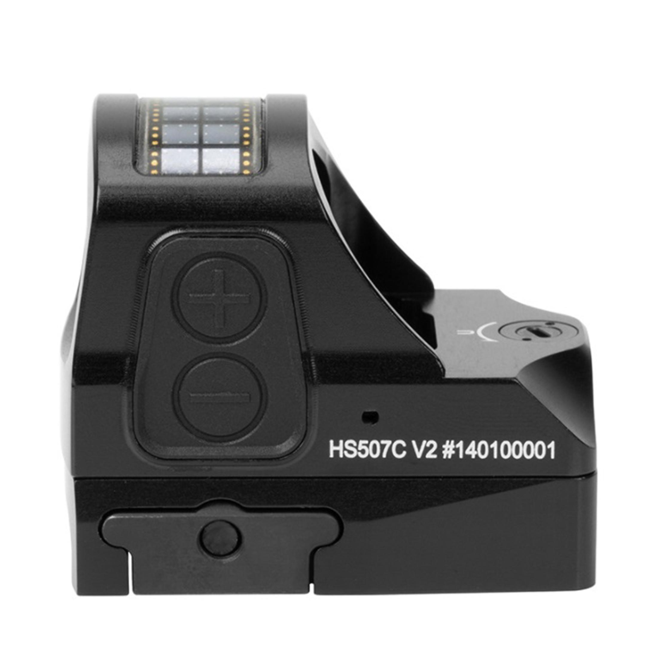 Holosun CLASSIC HS507C-V2