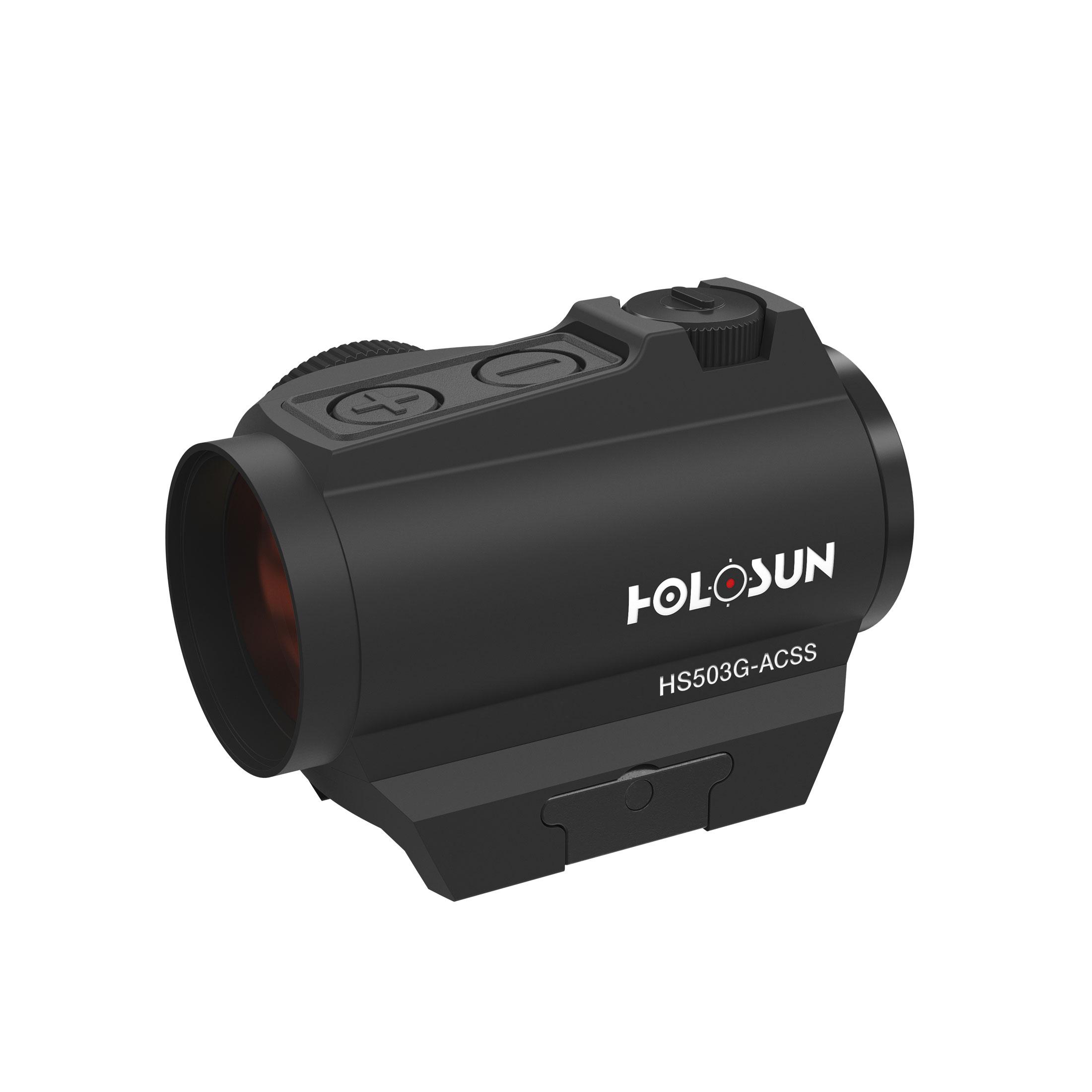 Holosun CLASSIC HS503G-ACSS