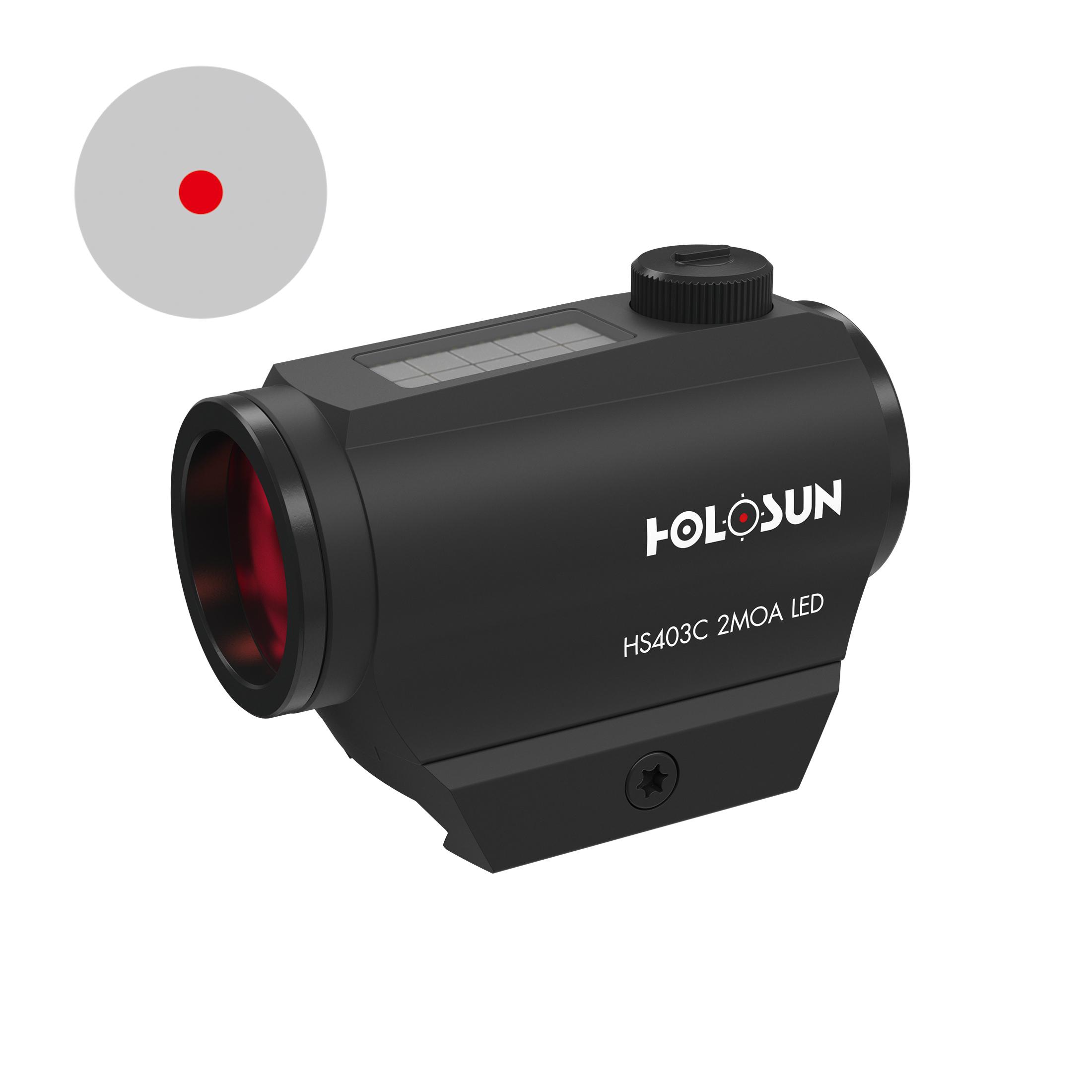 Holosun CLASSIC HS403C-RENEWED