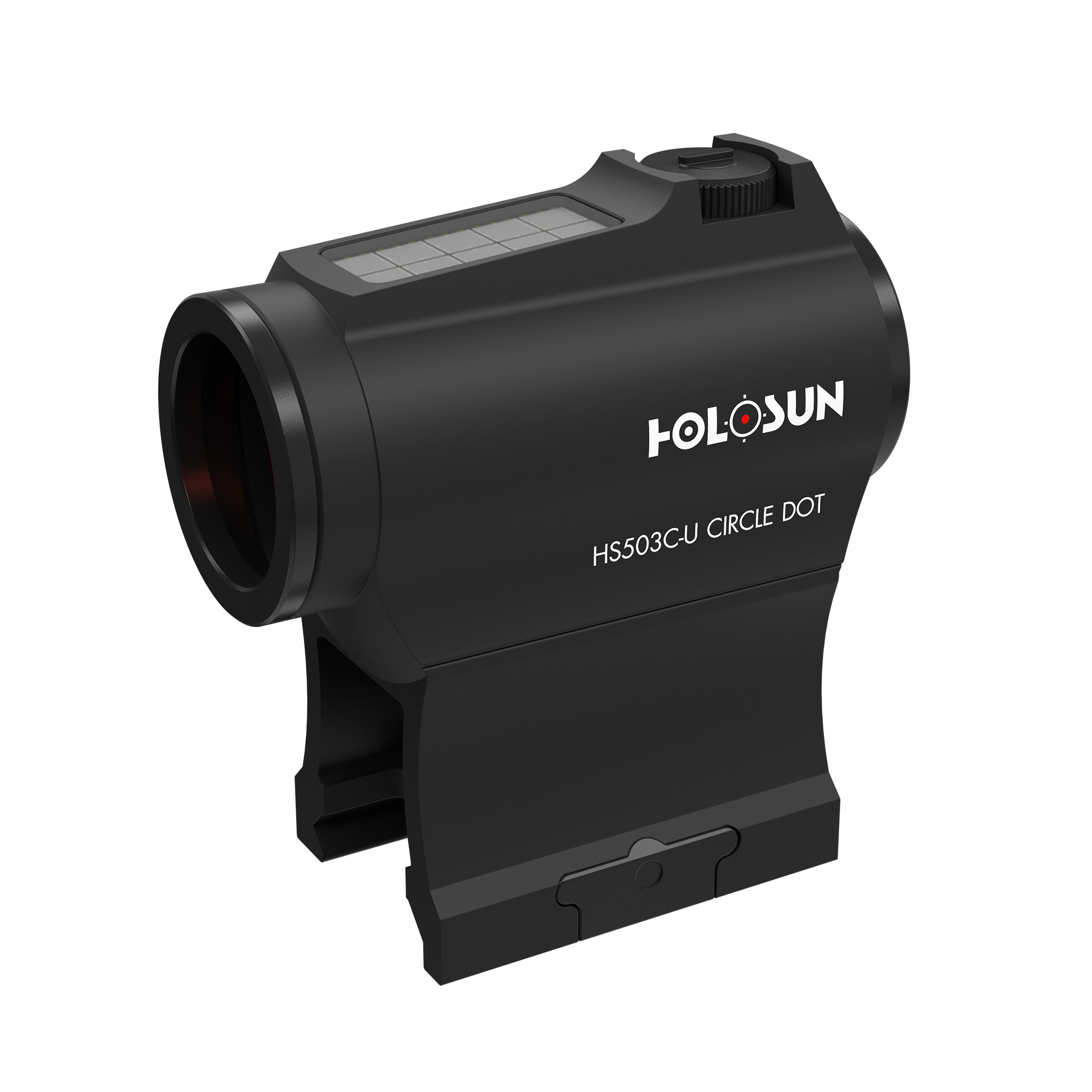 Holosun ELITE HE503C-U-GR