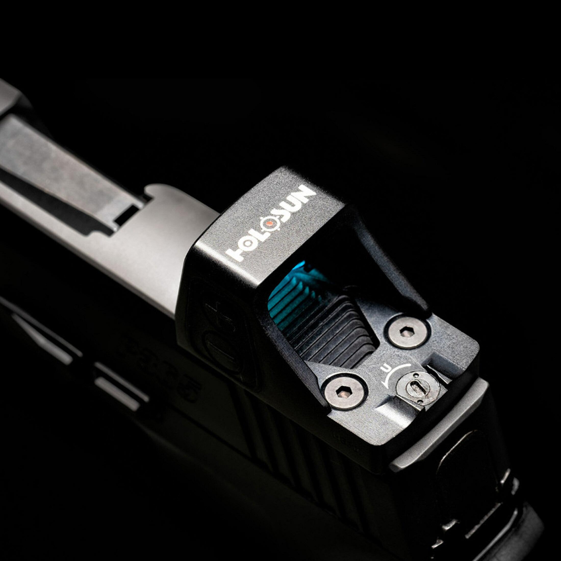 Holosun Dot Sight CLASSIC HS507K