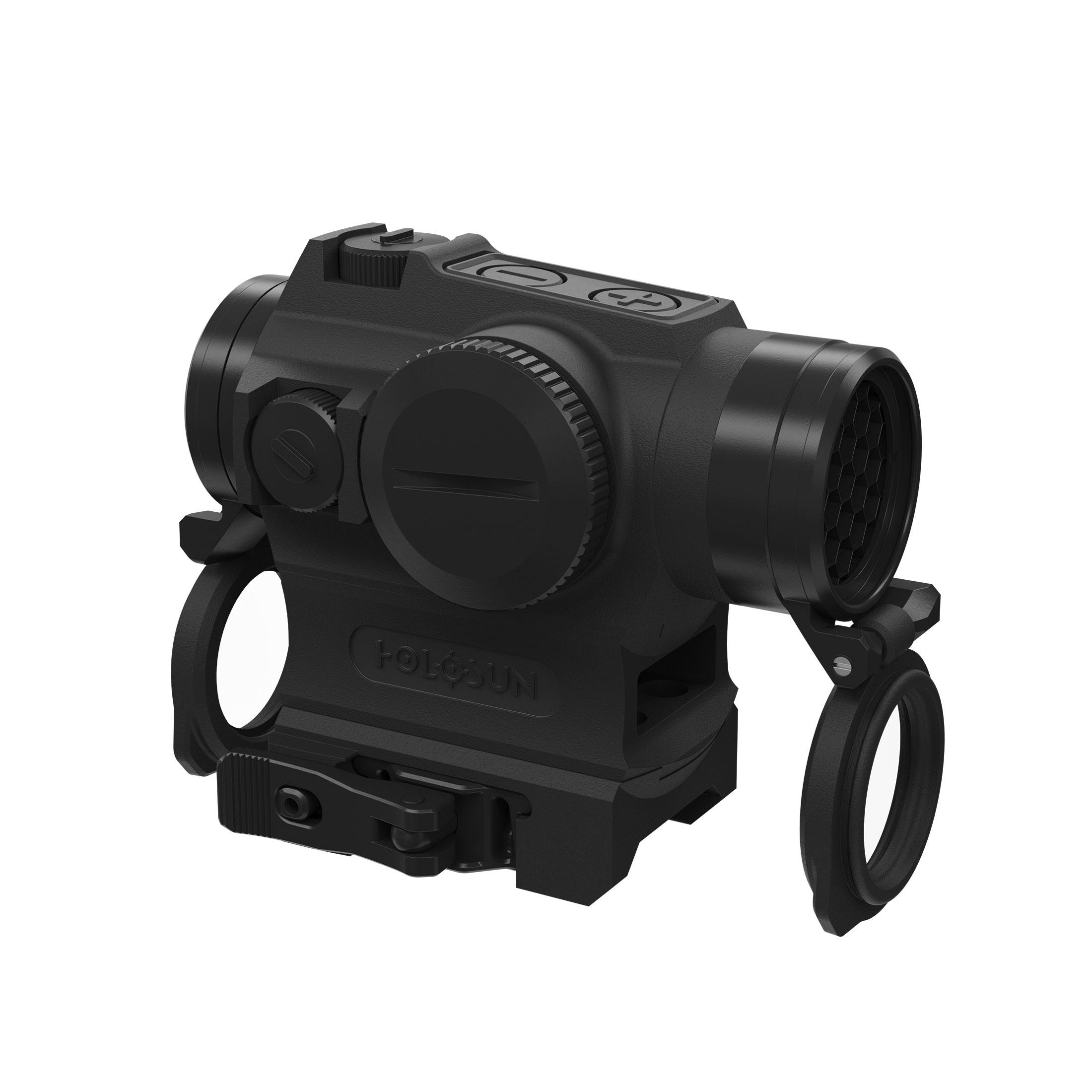 Holosun Dot Sight ELITE HE515G-T-GR