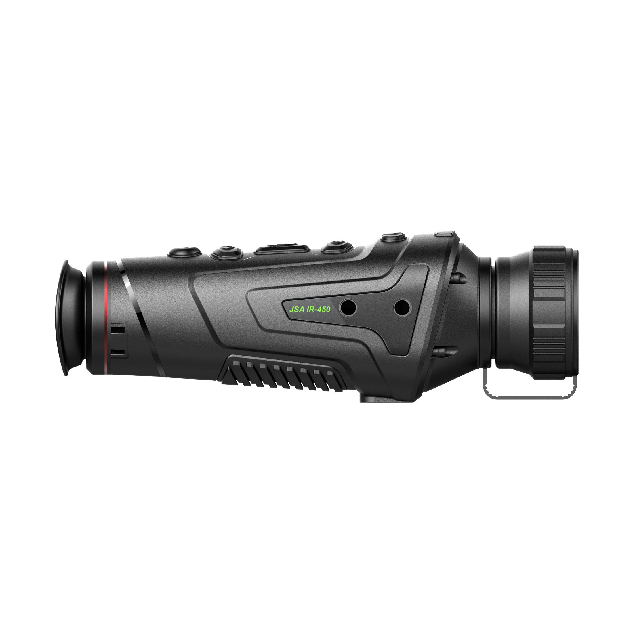 Holosun JSA-IR-450-VOx